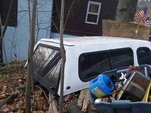 Camper shell for Sale in Front Royal, VA