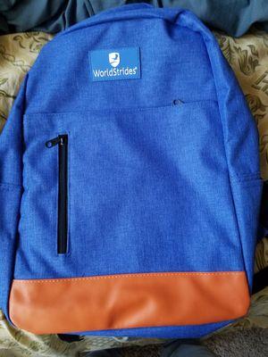 WorldStrides Backpack for Sale in Los Angeles, CA
