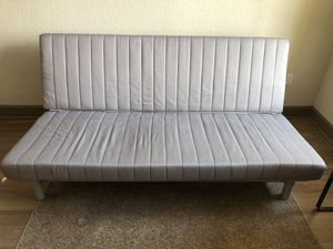 Futon Sofa Bed from IKEA for Sale in Orlando, FL