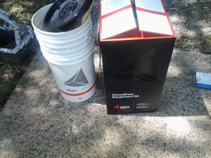 Home brew kit for Sale in US