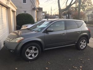 Nissan Murano 12' for Sale in Elizabeth, NJ