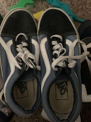 Vans shoes for Sale in Santa Ana, CA