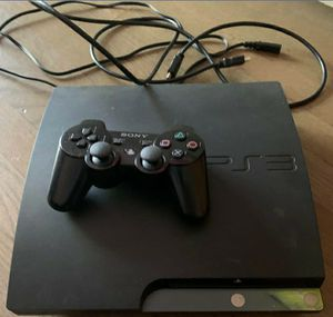 PlayStation 3 for Sale in Greenbelt, MD