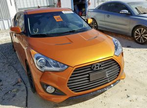Parts for *Hyundai Veloster TURBO 2013* Parts for Sale in Melrose Park, IL