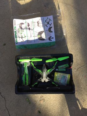 Dromida Ominus UAV Quadcopter Drone for Sale in Santa Monica, CA