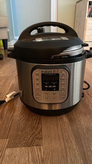 Instant Pot for Sale in Downers Grove, IL