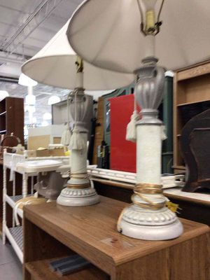Lamp | Shade for Sale in Hollywood, FL