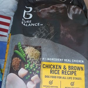 Dog Food $25 Each New for Sale in El Monte, CA