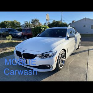 Moblie Car Wash 🧽 for Sale in Hacienda Heights, CA