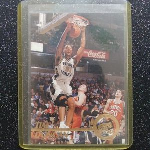 97 Press Pass Tim Duncan! for Sale in Akron, OH