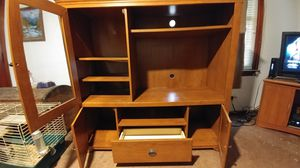 TV Entertainment Center for Sale in Independence, MO