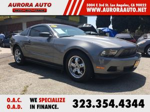 2011 Ford Mustang for Sale in East Los Angeles, CA