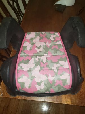Booster seat for Sale in Pasadena, TX