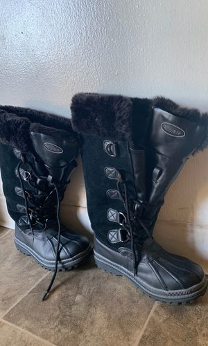 Snow boots Women for Sale in Vernon, CA