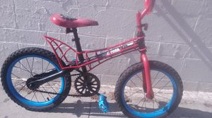 Spiderman 16in Bike for Sale in South Gate, CA