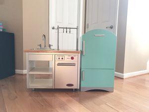 Retro Kid Kitchen Set for Sale in Sterling, VA