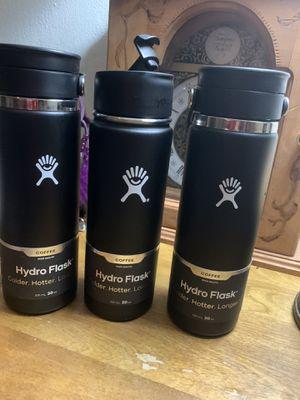 20 oz Hydro Flasks for Sale in Carlsbad, CA
