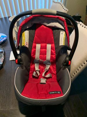 Graco Baby Car Seat for Sale in Sacramento, CA