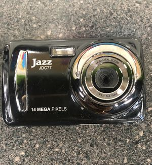 Jazz 14mp basic digital camera for Sale in St. Louis, MO