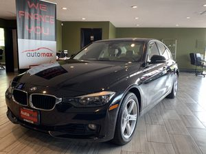 2014 BMW 3 Series for Sale in West Hartford, CT