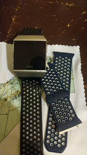 Fitbit Ionic for Sale in Riverside, CA