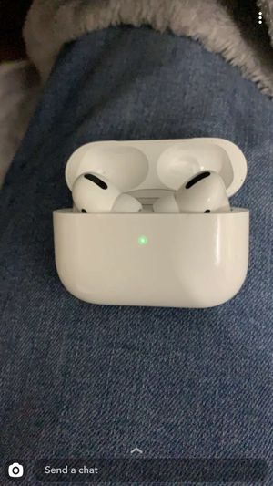 Air pod pros for Sale in Silver Spring, MD