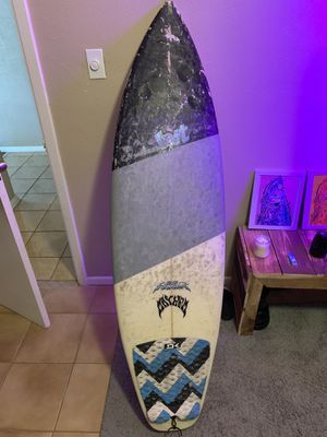 "5' 6"" lost sub scorcher surfboard for sale for Sale in Saint Petersburg, FL"
