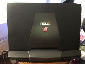 Asus ROG laptop for Sale in Little Rock, AR