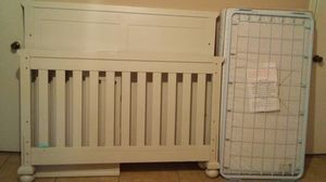 Large baby crib for Sale in Houston, TX