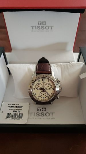 Tissot V8 for Sale in Prospect Heights, IL
