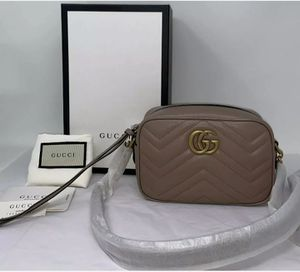 GUCCI Marmont Crossbody Bag for Sale in Corona, CA