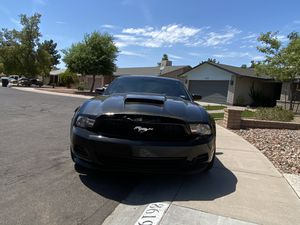 2011 FORD MUSTANG for Sale in Glendale, AZ