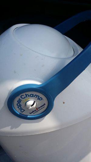 Diaper charm for Sale in Nashville, TN