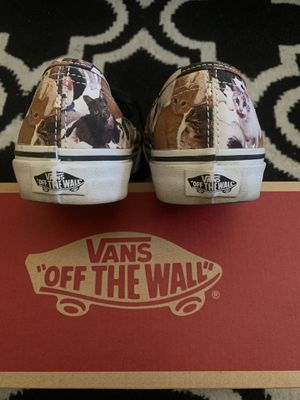 Vans Authentic ASPCA for Sale in Carson, CA