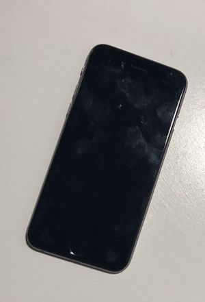 iPhone six 16gb space Gray with ion and spigen cases for Sale in Eagle Mountain, UT