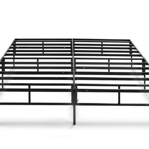 King Size Bed Frame for Sale in Harrisburg, PA