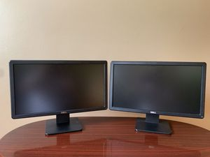 "Dell 19"" LED Monitors for Sale in Andover, MA"