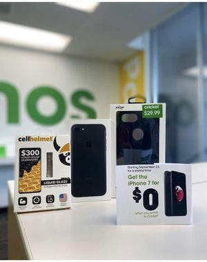 Free IPhone 7 for Sale in Pasco, WA