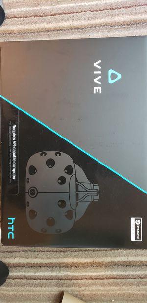 HTC vive for Sale in Elmore, AL