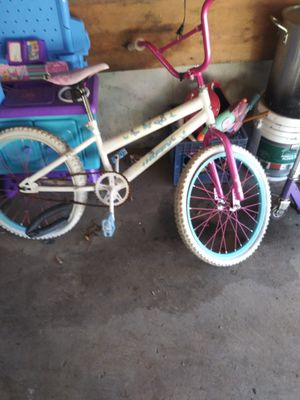 Huffy 14in girls bike for Sale in St. Louis, MO