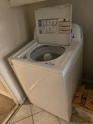 Washer & Dryer for Sale in Arlington, TX