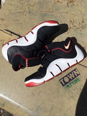 Nike Lebron 4 size 11 for Sale in Wenatchee, WA