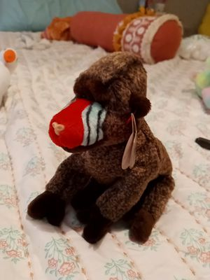 "Beanie Babie ""cheeks"" for Sale in Anderson, SC"