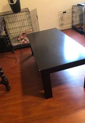 Coffee table. for Sale in Los Angeles, CA