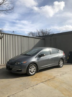 2010 Honda Insight for Sale in Arlington, TX