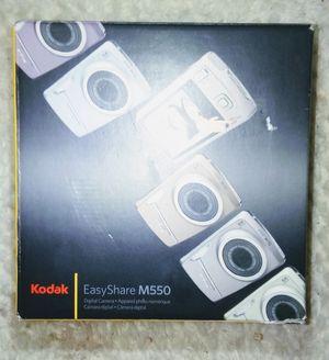 KODAK 550M 12MP DIGITAL CAMERA for Sale in Plaistow, NH