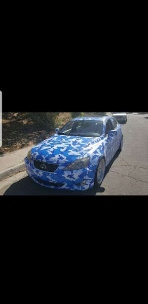 Lexus is 250 for Sale in San Diego, CA