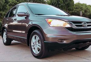 2010 Honda CRV EX clean title and one owner! for Sale in Columbia, MD