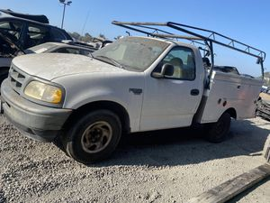 f150 work truck tool box 4 parts only for Sale in Chula Vista, CA
