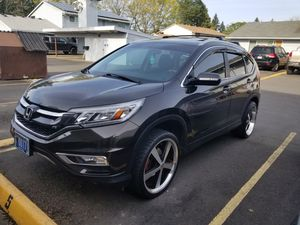Honda CRV 2015 for Sale in Hillsboro, OR